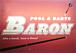 POOL & DARTS BARON【板橋】