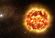 霊知の太陽信仰〜Nuclear Fusion