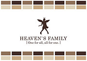 HEAVEN'S FAMILY