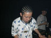 DJ MOCHI