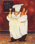 我ら、料理人