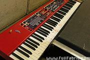 鍵盤弾きが気になる
