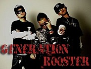 GENERATION ROOSTER