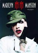 Marilyn Manson fan come here!