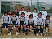 ☆テルシエ FC☆