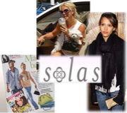 Solas Fashion