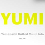 YUMI - 山梨音楽情報