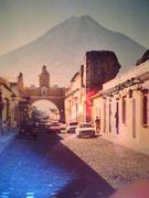 アンティグア グアテマラ