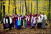 13人のグランマザー国際会議