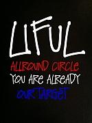 Liful(All round circle)