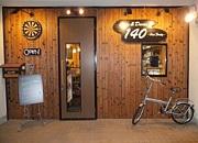 Cafe&Darts 140  in下関