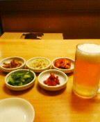 韓国料理よしえ中毒