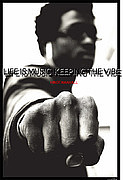 Life is music Keeping The Vibe