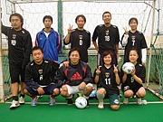 Mix Futsal Team PENPALS