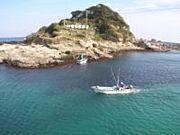 仁右衛門島(にえもんじま)