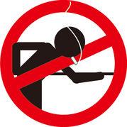 撲滅!ビリヤード中の銜えタバコ