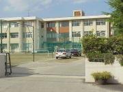 岡山市立吉備中学校