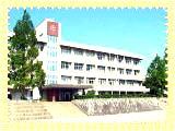 奈良県大和郡山市立郡山中学校