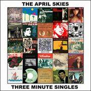 The April Skies