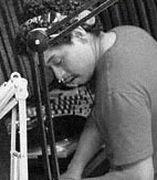 DJ DEX a.k.a. NOMADICO