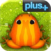 Pocket Frogsアプリ