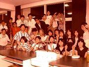 3年6組青空教室