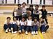 V.B.R バレーボールチーム