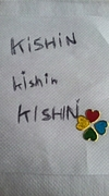 kISHIN〜輝心〜