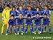 日本サッカーのホープを応援する