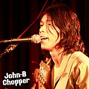 ジョンB(ジョン・B・チョッパー