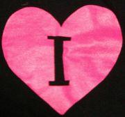 ☆★I LOVE I !!★☆