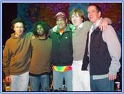 Steve Kimock Band