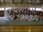 名古屋市立大学 日本拳法