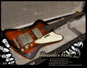 Thunderbird (E.Bass)