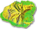 ハワイの中でカウアイ島も好き!