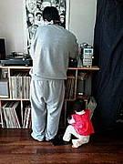 既婚者DJ(元DJ)
