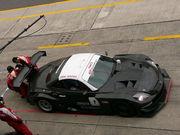 テストカー TEST CAR