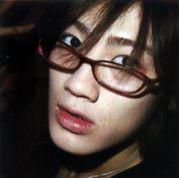 仁のメガネがちゅき♡