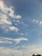 *空がすき*