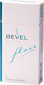 BEVEL FLAIR MENTHOL