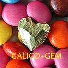 CALICO-GEM in mixi