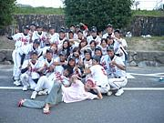 近畿大学工学部軟式野球部