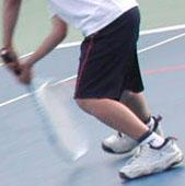 TDAテニス同好会