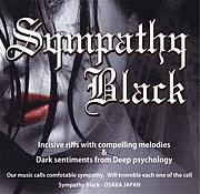 Sympathy Black