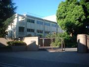 都立石神井高等学校