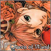 Queen of Wand