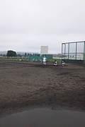 北海道札幌草野球 team.東海