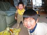 2004年9月27日産まれの子