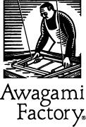 Awagami Factory 和紙の会