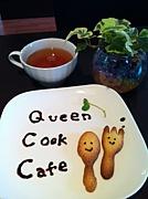 Queen Cook Cafe